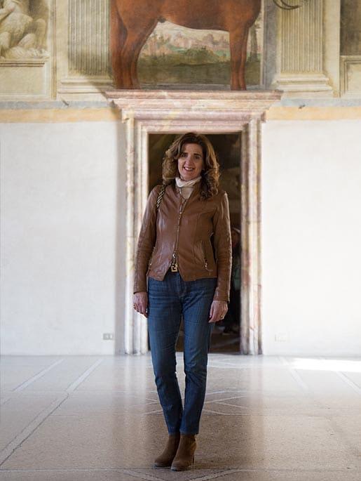 Francesca Miserocchi