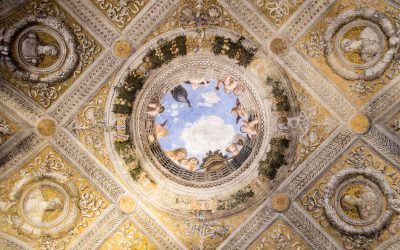 Palazzo Ducale di Mantova riapre al pubblico